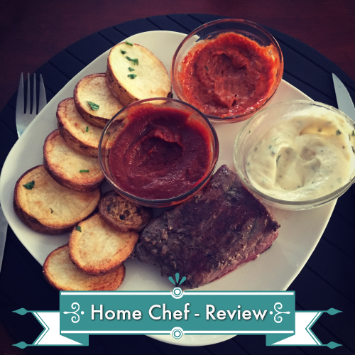 Home Chef – Review