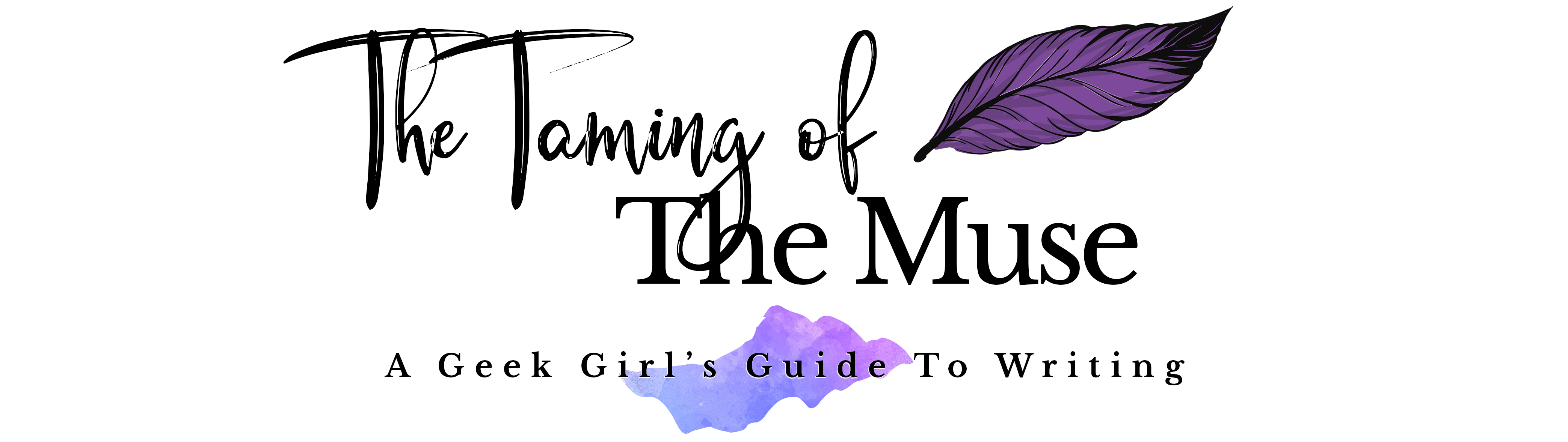 The Taming of the Muse